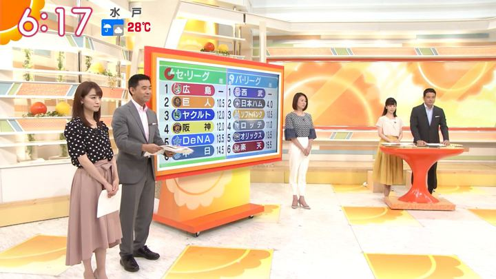2018年08月08日新井恵理那の画像14枚目