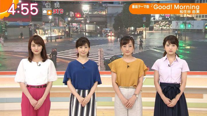 2018年08月09日新井恵理那の画像01枚目