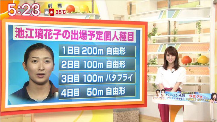2018年08月09日新井恵理那の画像08枚目