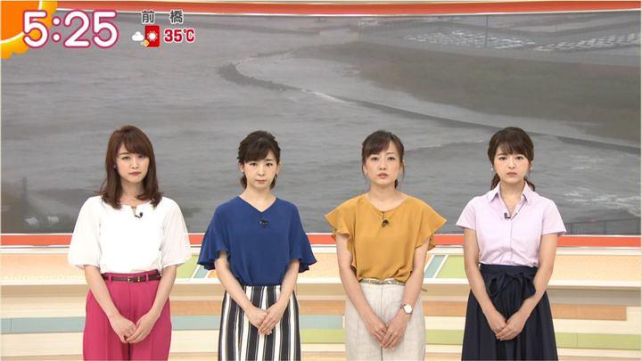 2018年08月09日新井恵理那の画像09枚目