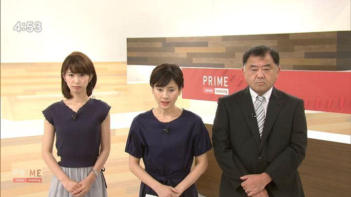 海老原優香 プライムニュースイブニング (2018年06月18日放送 8枚)