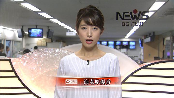 2018年07月10日海老原優香の画像17枚目