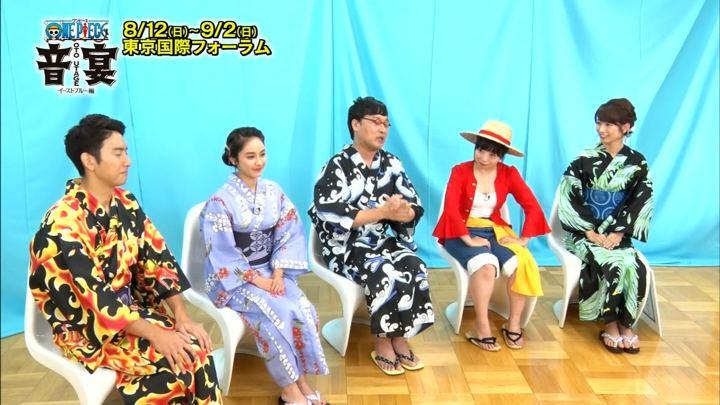 2018年08月05日海老原優香の画像02枚目