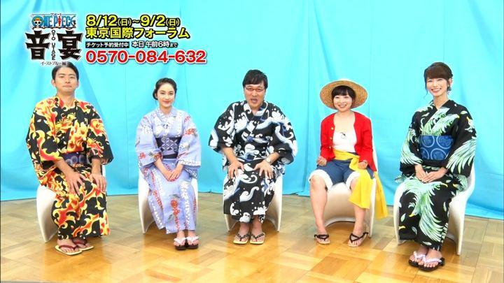 2018年08月05日海老原優香の画像13枚目