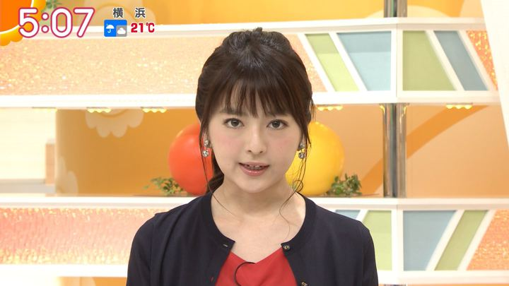 2018年06月06日福田成美の画像02枚目