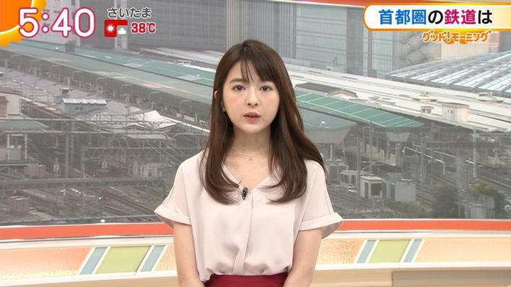 2018年07月16日福田成美の画像12枚目