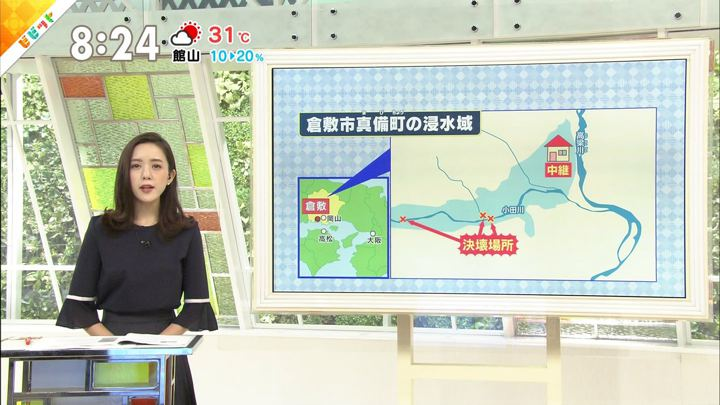 2018年07月11日古谷有美の画像01枚目