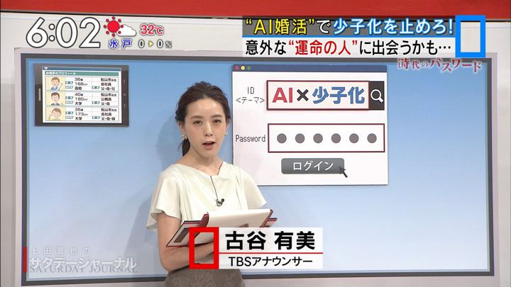 2018年08月04日古谷有美の画像08枚目