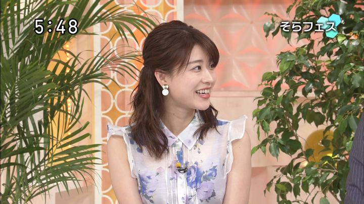 郡司恭子 日テレアップDate! (2018年06月24日放送 12枚)