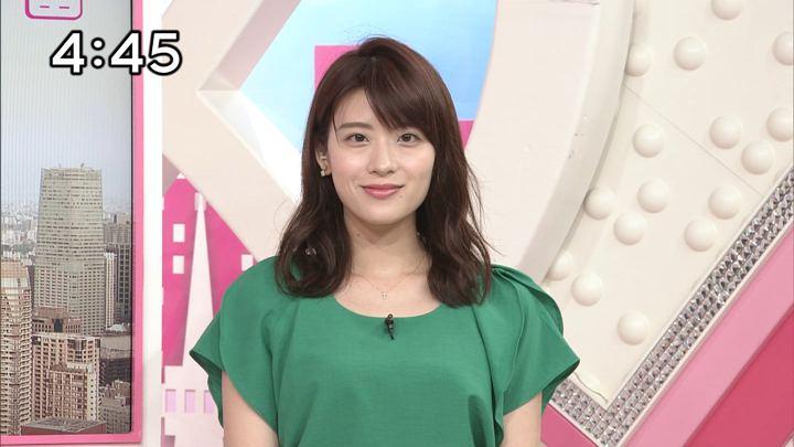 郡司恭子 Oha!4 NEWS LIVE (2018年06月25日放送 37枚)
