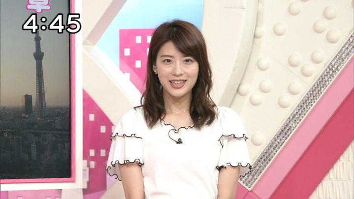 郡司恭子 Oha!4 NEWS LIVE (2018年07月03日放送 29枚)
