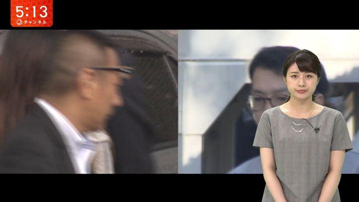 2018年06月06日林美沙希の画像01枚目