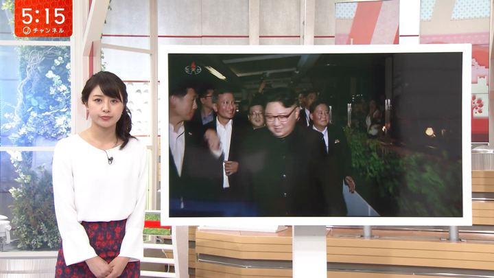 2018年06月15日林美沙希の画像02枚目
