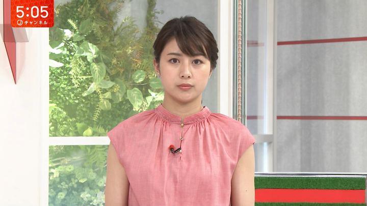 2018年07月05日林美沙希の画像01枚目