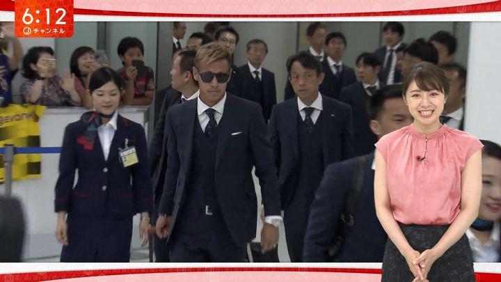 2018年07月05日林美沙希の画像10枚目