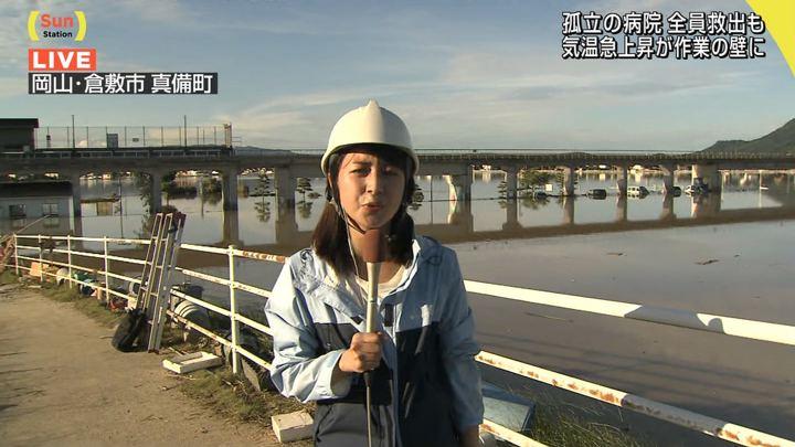 2018年07月08日林美沙希の画像12枚目