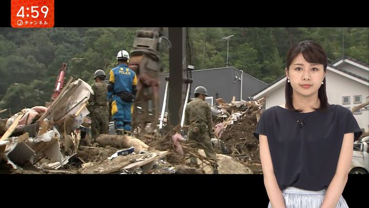 2018年07月12日林美沙希の画像01枚目
