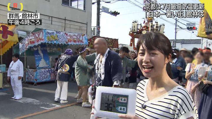 2018年07月15日林美沙希の画像03枚目