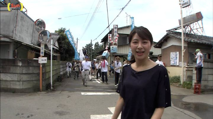 2018年07月22日林美沙希の画像01枚目