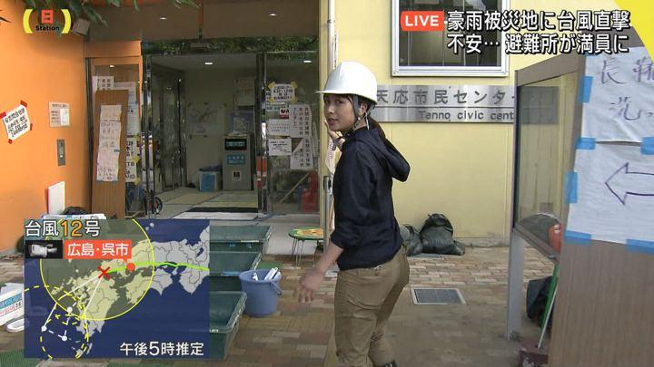 2018年07月29日林美沙希の画像14枚目