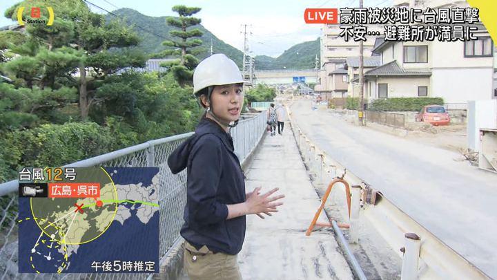 2018年07月29日林美沙希の画像18枚目