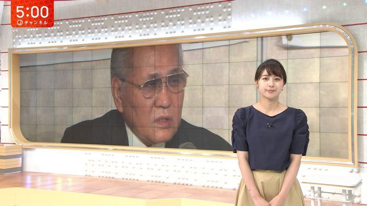 2018年08月01日林美沙希の画像01枚目