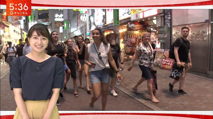 2018年08月01日林美沙希の画像07枚目