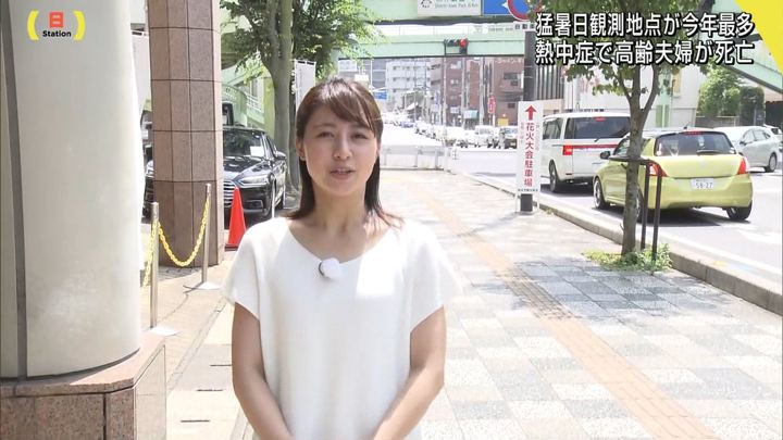 2018年08月05日林美沙希の画像04枚目