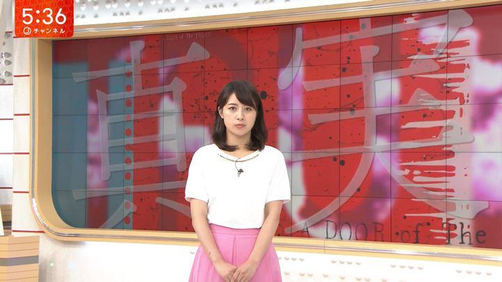 2018年08月09日林美沙希の画像05枚目