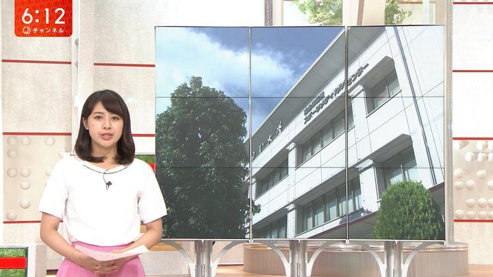 2018年08月09日林美沙希の画像13枚目