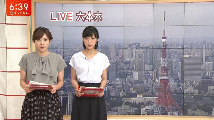 2018年07月19日久冨慶子の画像01枚目