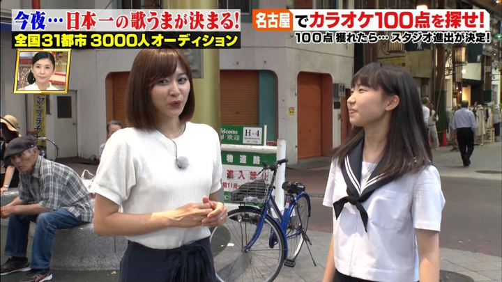2018年07月27日久冨慶子の画像15枚目