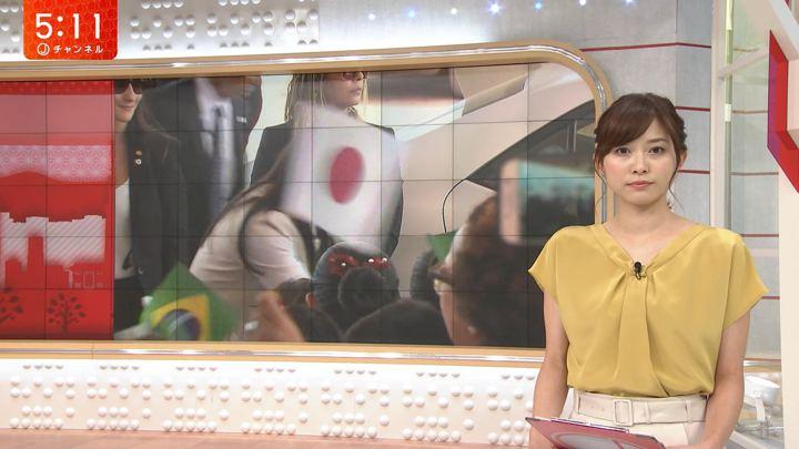 2018年07月31日久冨慶子の画像06枚目