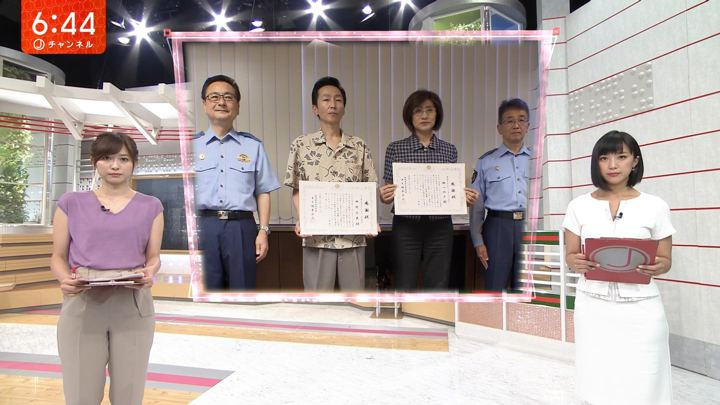 2018年08月02日久冨慶子の画像02枚目
