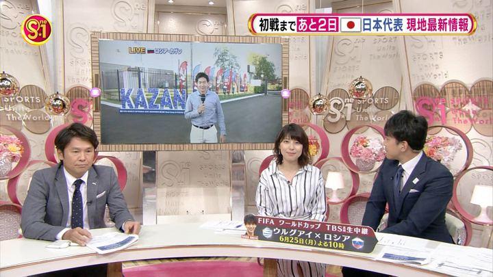 2018年06月16日上村彩子の画像02枚目