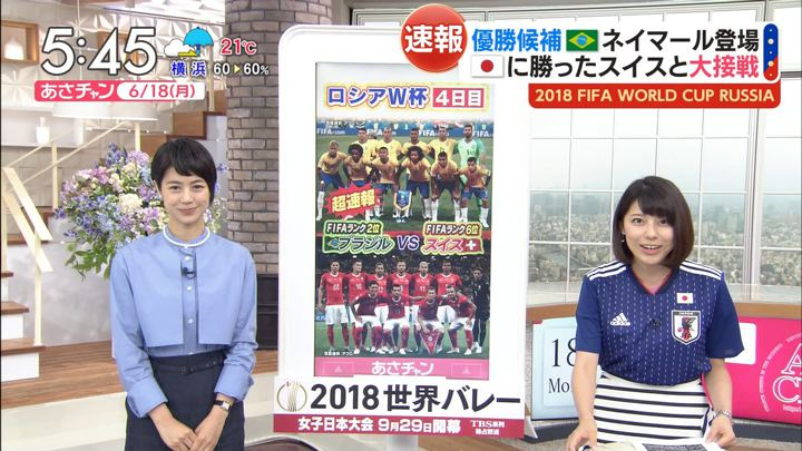 2018年06月18日上村彩子の画像03枚目