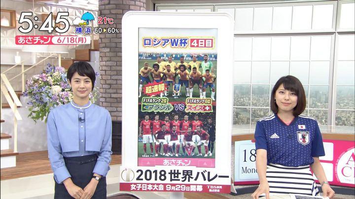 2018年06月18日上村彩子の画像04枚目