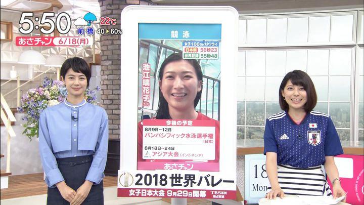 2018年06月18日上村彩子の画像05枚目