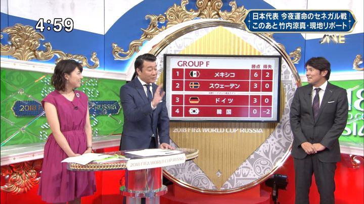 2018年06月23日上村彩子の画像11枚目