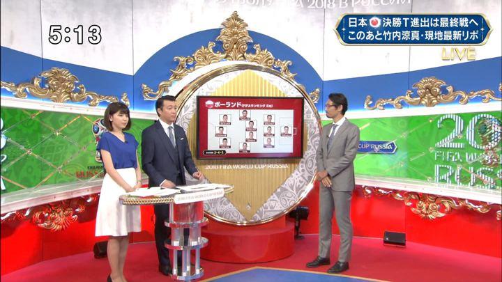 2018年06月24日上村彩子の画像10枚目