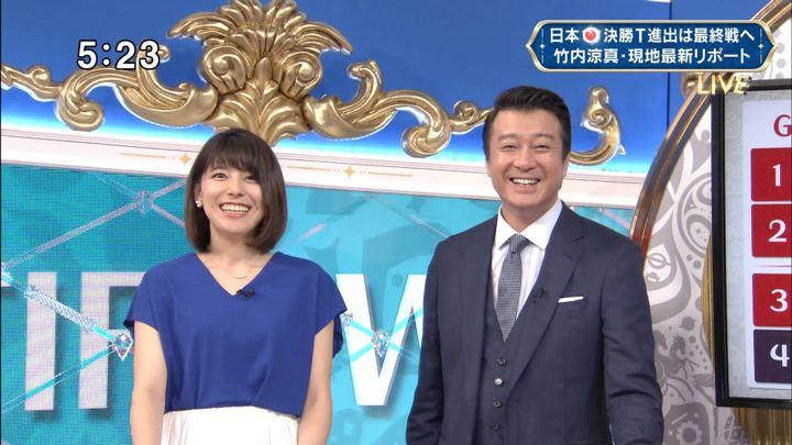 2018年06月24日上村彩子の画像12枚目