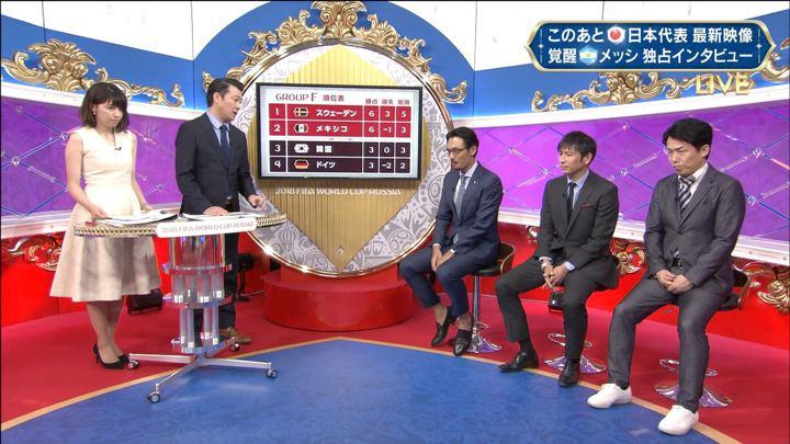 2018年06月27日上村彩子の画像08枚目