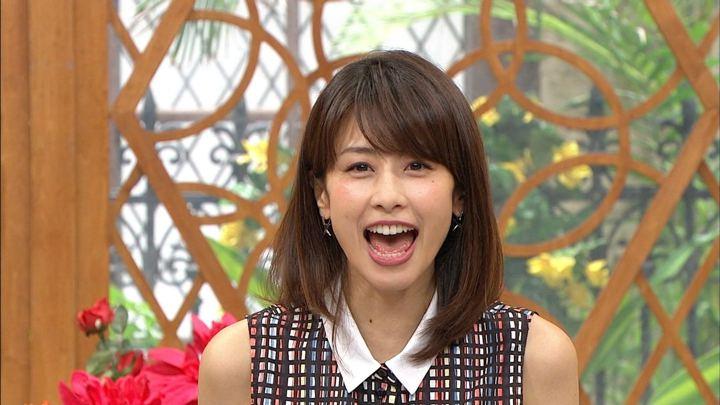 2018年07月18日加藤綾子の画像20枚目