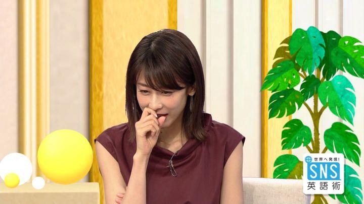 2018年07月19日加藤綾子の画像11枚目