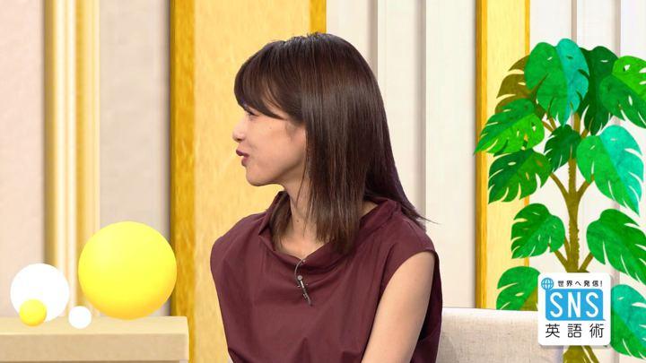 2018年07月19日加藤綾子の画像13枚目