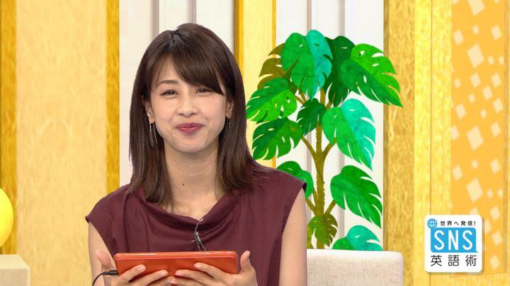 2018年07月19日加藤綾子の画像18枚目