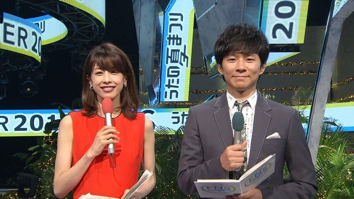 2018年07月25日加藤綾子の画像24枚目
