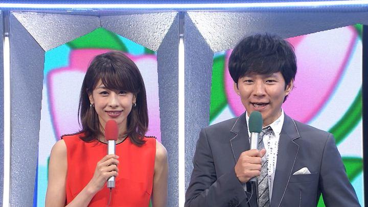 2018年07月25日加藤綾子の画像25枚目