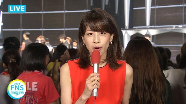 2018年07月25日加藤綾子の画像34枚目