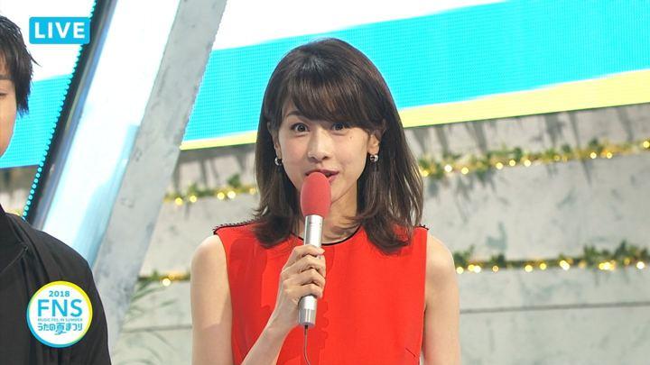 2018年07月25日加藤綾子の画像45枚目